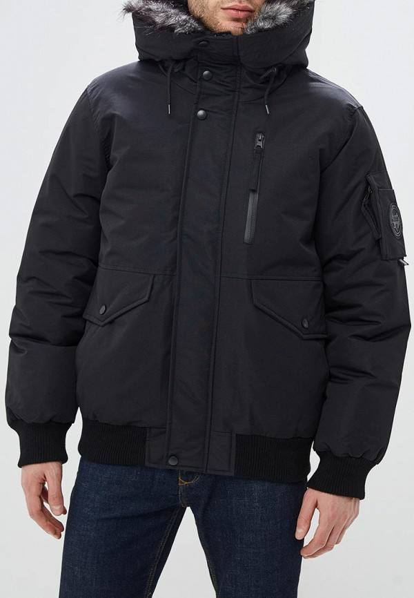 Куртка утепленная Celio Celio CE007EMBTJH2 куртка утепленная celio celio ce007emaotc5