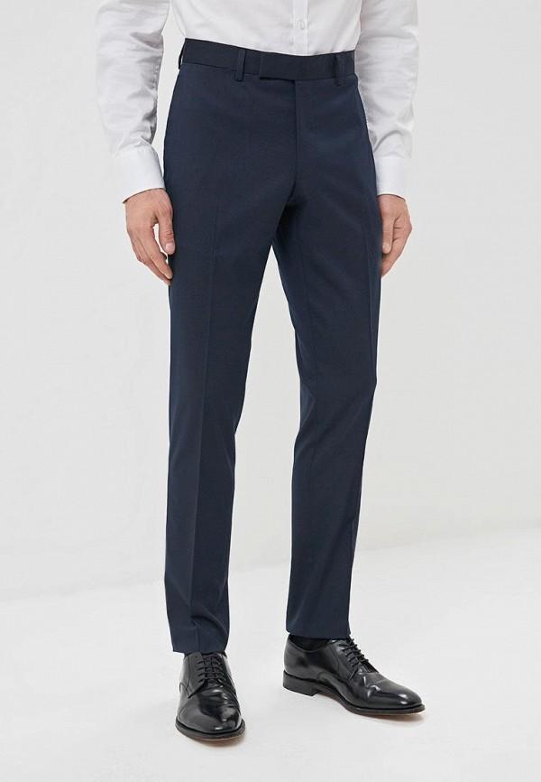 мужские повседневные брюки celio, синие
