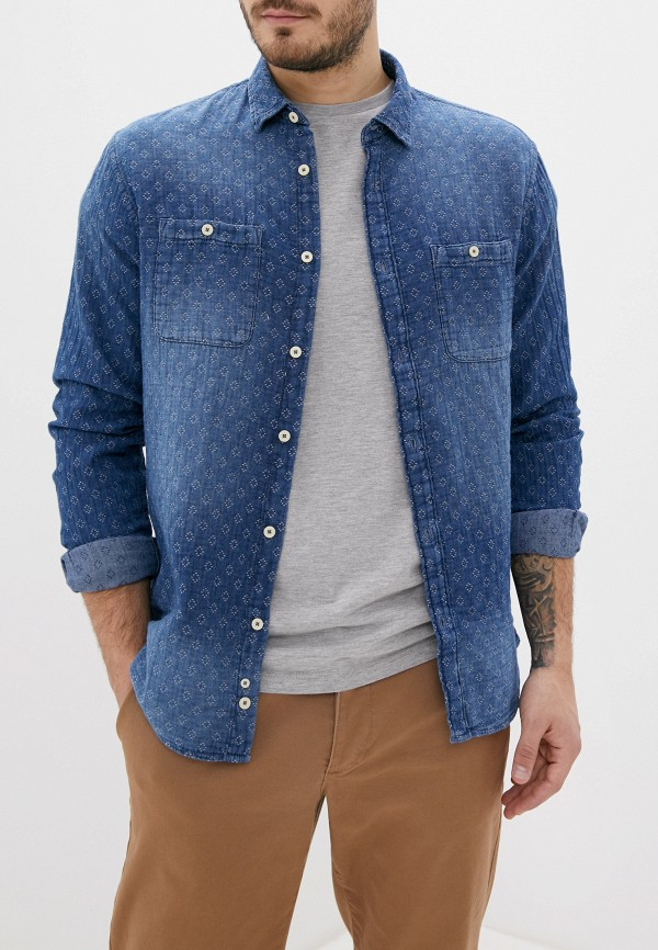 Рубашка Celio Celio CE007EMEEXT8 рубашка джинсовая celio celio ce007emvgo88