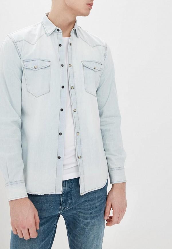 Рубашка джинсовая Celio Celio CE007EMEEXV4 рубашка celio celio ce007embthg7