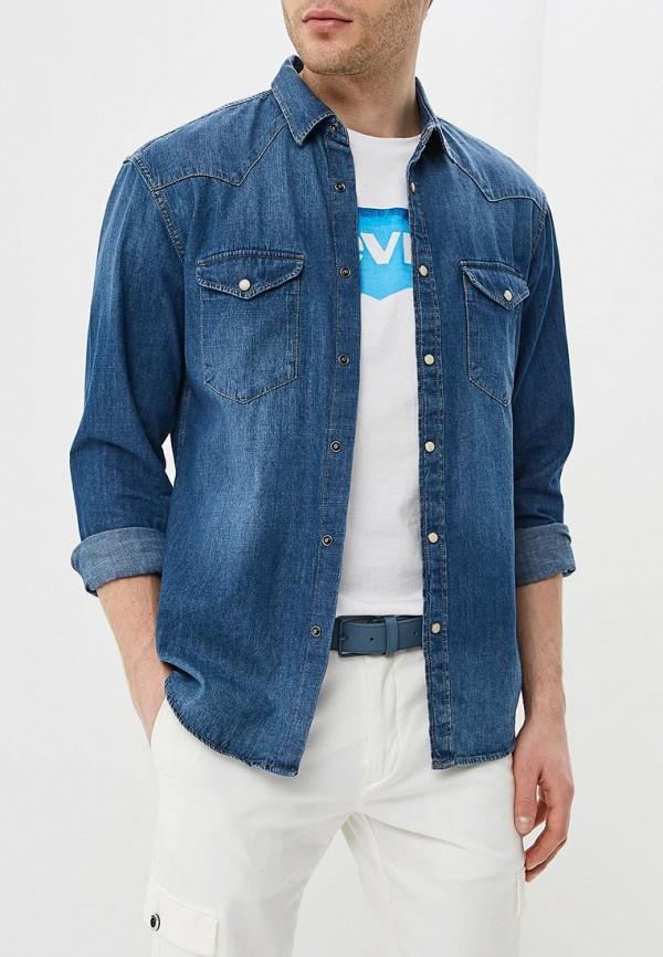 цены Рубашка джинсовая Celio Celio CE007EMEEXV6