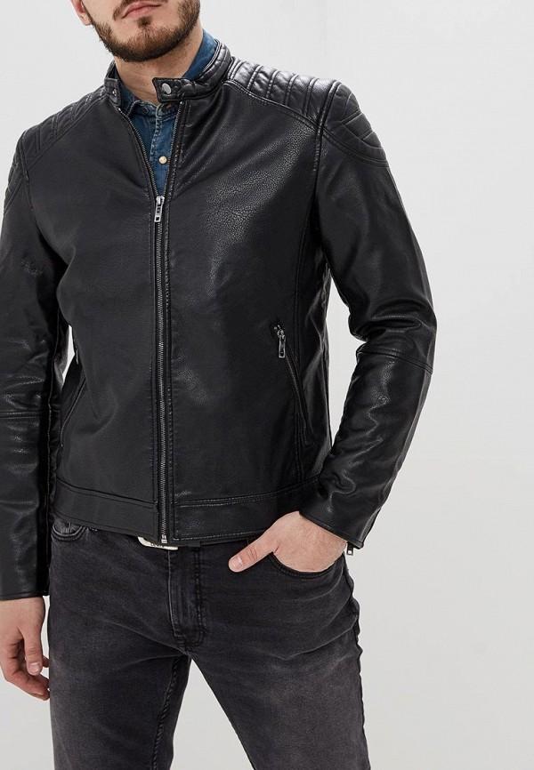 Куртка кожаная Celio Celio CE007EMEEYU6