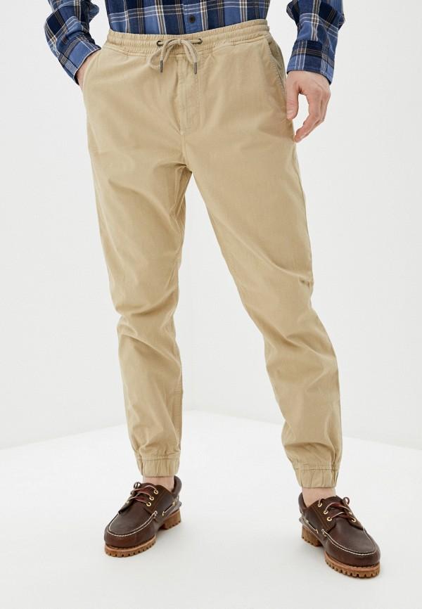 мужские брюки celio, бежевые