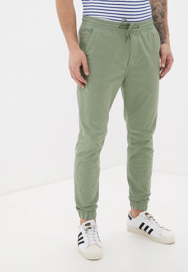мужские брюки celio, зеленые