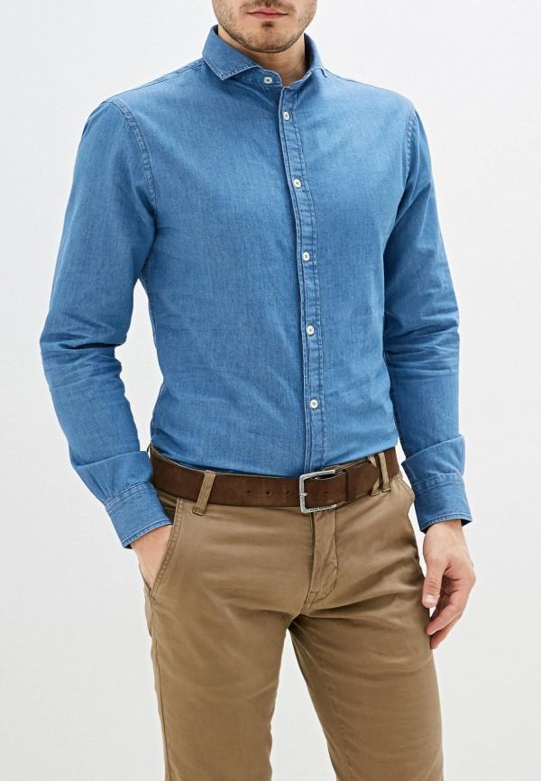 Рубашка джинсовая Celio Celio CE007EMFKMF1 рубашка джинсовая celio celio ce007emvgo88