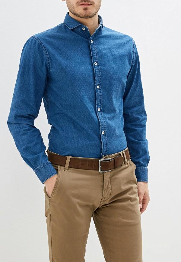 Рубашка джинсовая Celio Celio CE007EMFKMF2 рубашка джинсовая celio celio ce007emvgo88