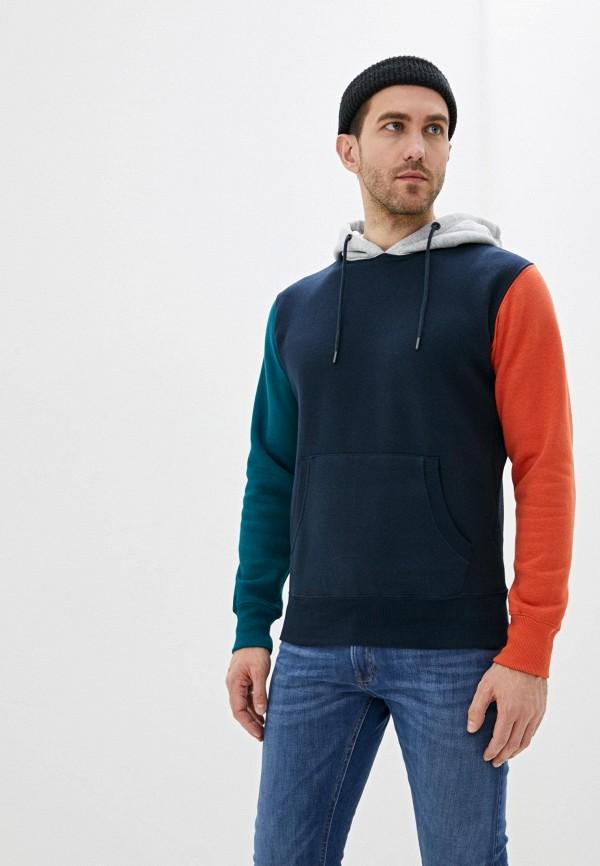 мужские худи celio, разноцветные