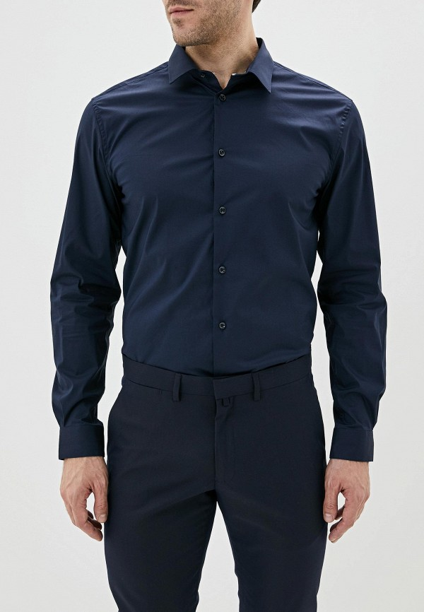 Рубашка Celio Celio CE007EMHEOK7 рубашка джинсовая celio celio ce007emvgo88