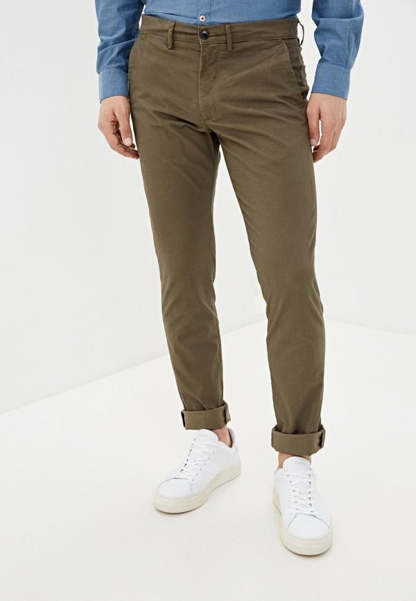 мужские повседневные брюки celio, хаки