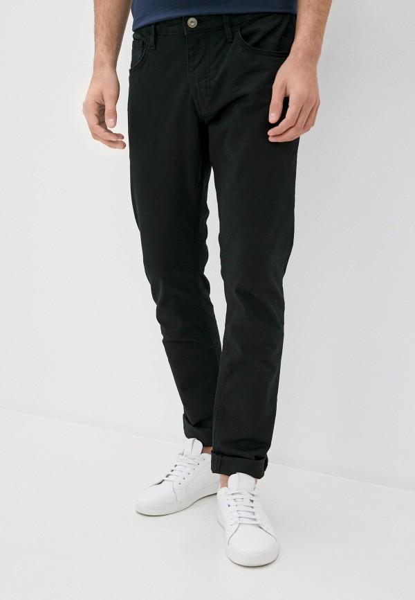 мужские зауженные джинсы celio, черные
