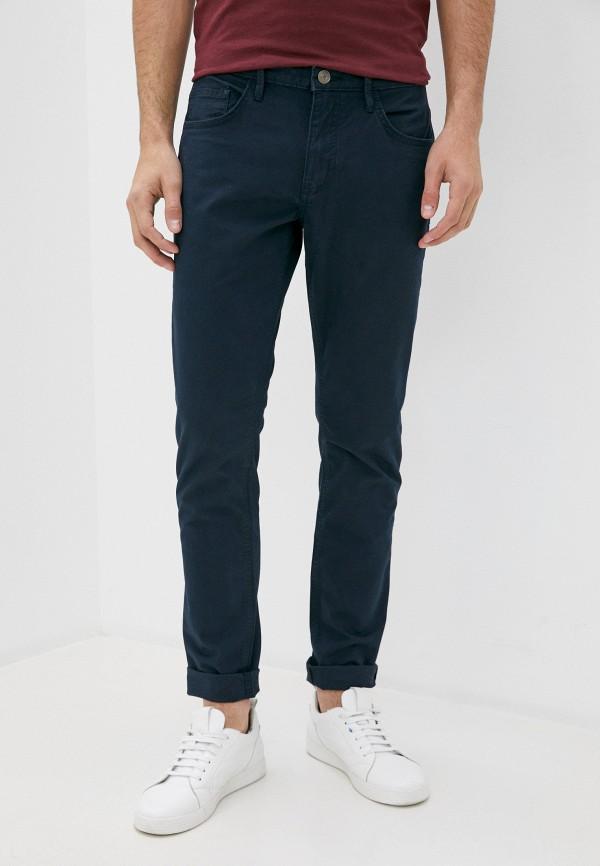 мужские брюки чинос celio, синие