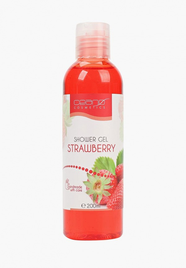 Гель для душа Ceano Cosmetics Ceano Cosmetics CE013LWAYZU2 jason шампунь и гель для душа с лавандой успокаивающий jason cosmetics shampoo