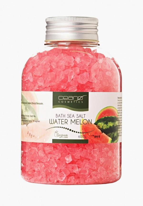 Соль для ванн Ceano Cosmetics Ceano Cosmetics CE013LWAYZV0 соль для ванн dr sea соль мертвого моря