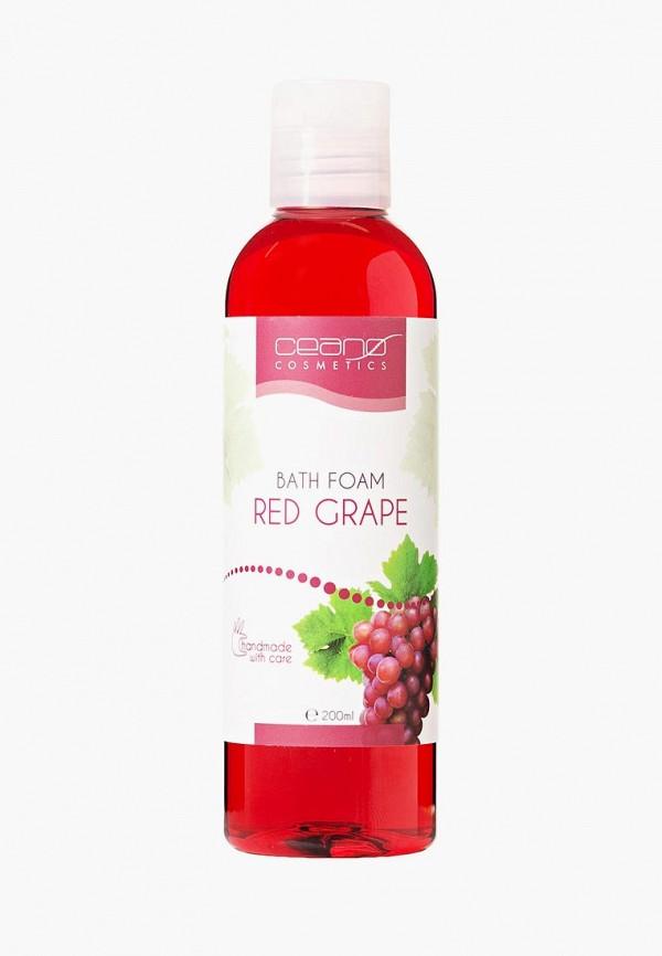 Пена для ванн Ceano Cosmetics Ceano Cosmetics CE013LWAYZV8 eldan cosmetics официальный отзывы
