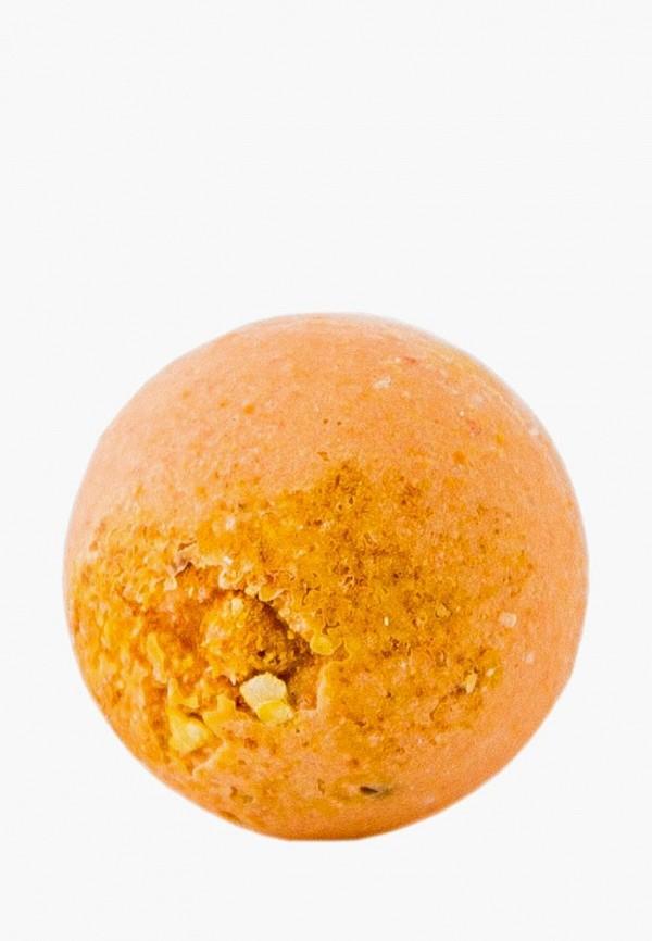 Купить Соль для ванн Ceano Cosmetics, Грейпфрут 40 г, ce013lwbzsg2, оранжевый, Весна-лето 2019
