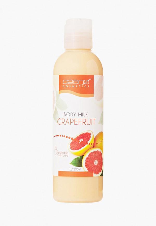 Молочко для тела Ceano Cosmetics Ceano Cosmetics CE013LWGJWC0 eldan cosmetics официальный отзывы
