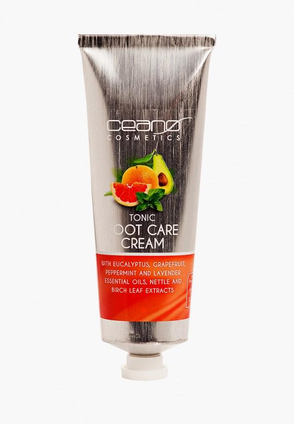 Крем для ног Ceano Cosmetics Ceano Cosmetics CE013LWGJWD4 eldan cosmetics официальный отзывы