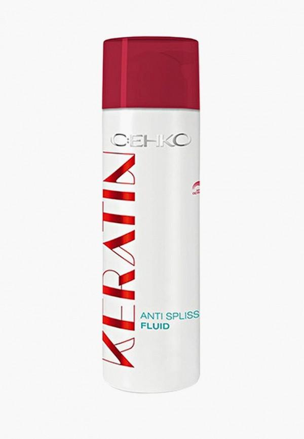 Купить Сыворотка для волос Cehko, для секущихся волос KERATIN Antispliss Fluid, CE014LWAZDY1, белый, Осень-зима 2018/2019