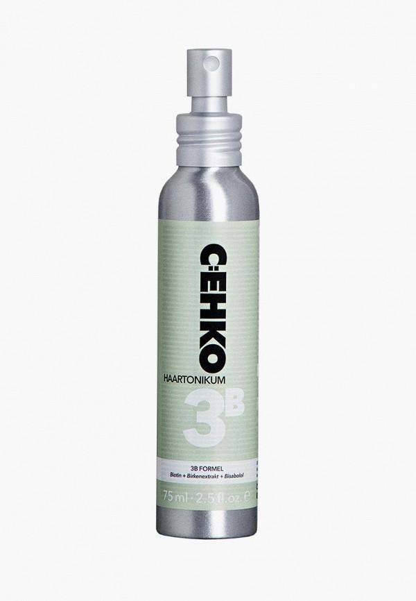 Купить Сыворотка для волос Cehko, Haartonikum, 75 мл, CE014LWAZDY6, прозрачный, Весна-лето 2018