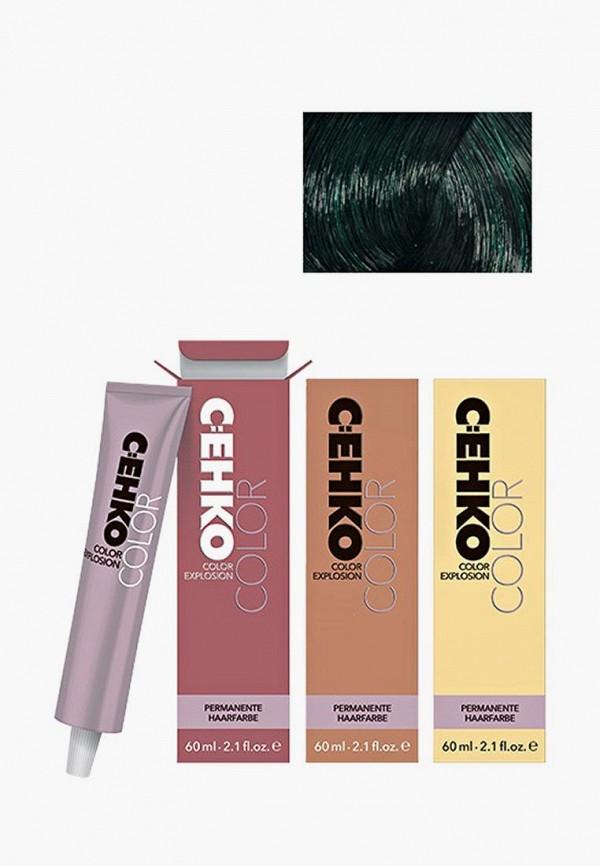 цена Краска для волос Cehko Cehko CE014LWAZEB2 онлайн в 2017 году