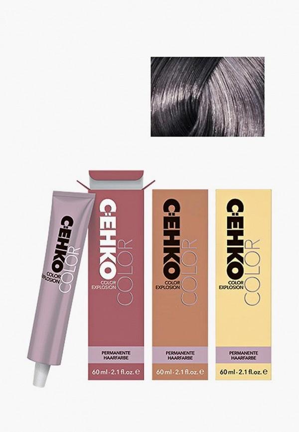 цена Краска для волос Cehko Cehko CE014LWAZEB3 онлайн в 2017 году