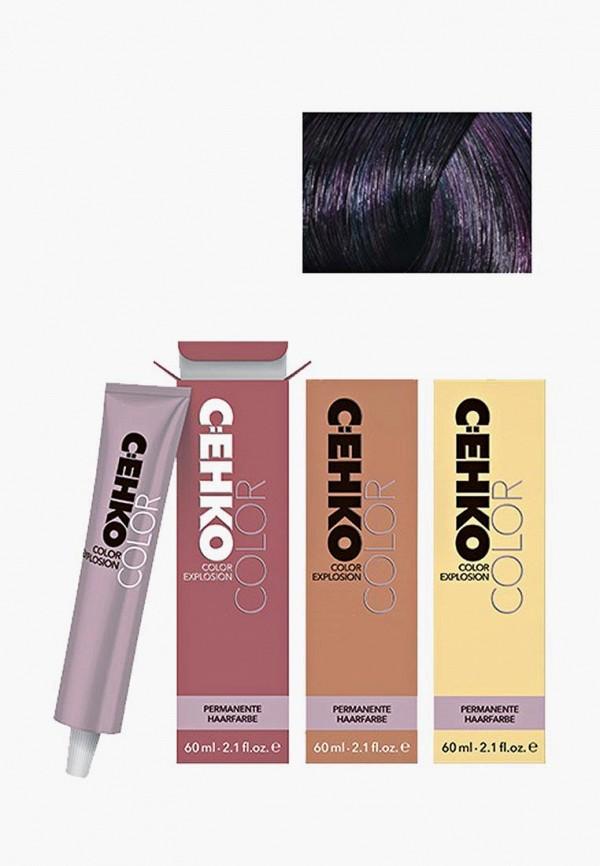 Краска для волос Cehko Cehko CE014LWAZEB7 краска для волос cehko cehko ce014lwazee4