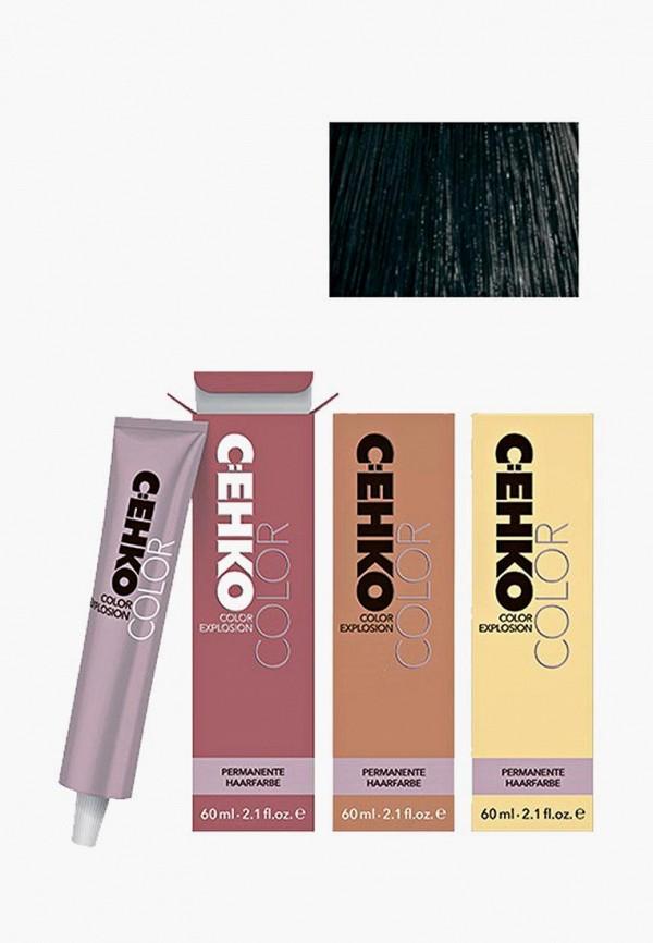 Краска для волос Cehko Cehko CE014LWAZEC0