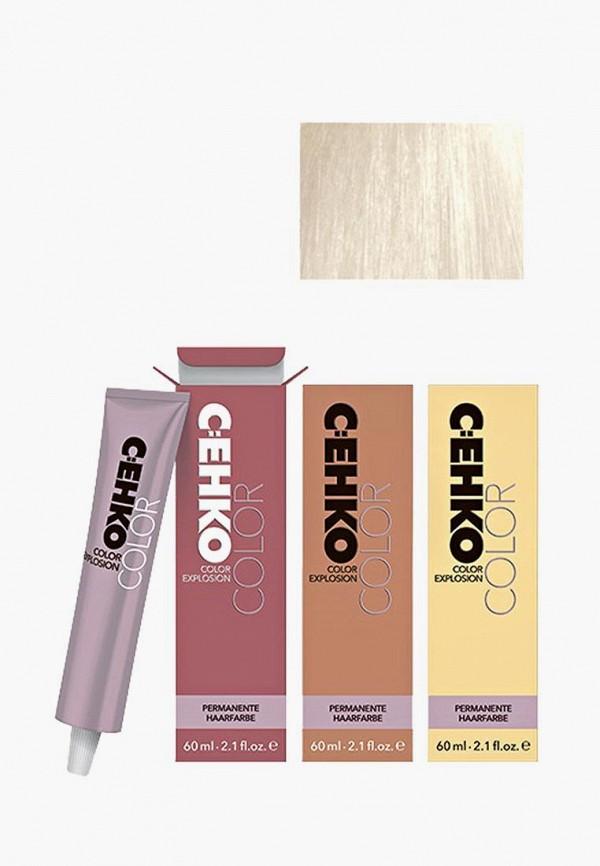 Краска для волос Cehko Cehko CE014LWAZEC9