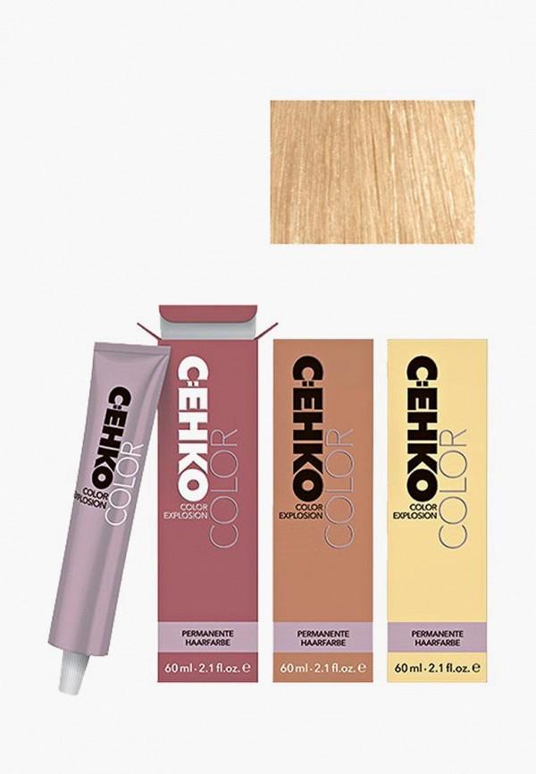 Краска для волос Cehko Cehko CE014LWAZED0 краска для волос cehko cehko ce014lwazee4