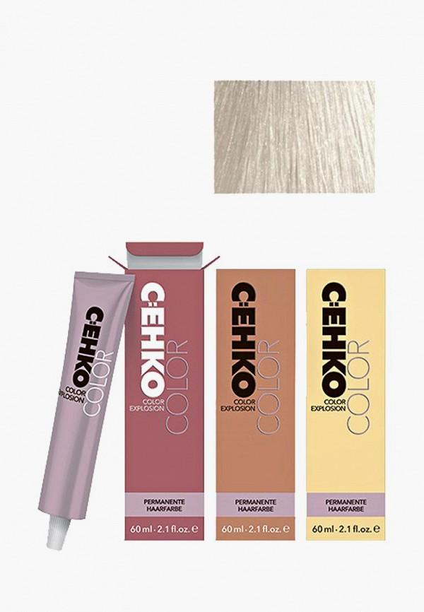 Краска для волос Cehko Cehko CE014LWAZED1
