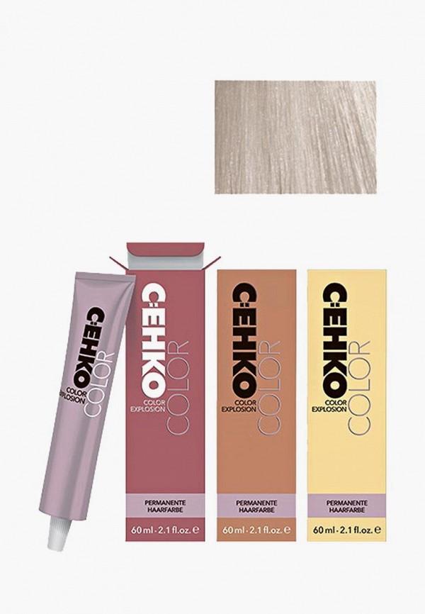 Краска для волос Cehko Cehko CE014LWAZED2