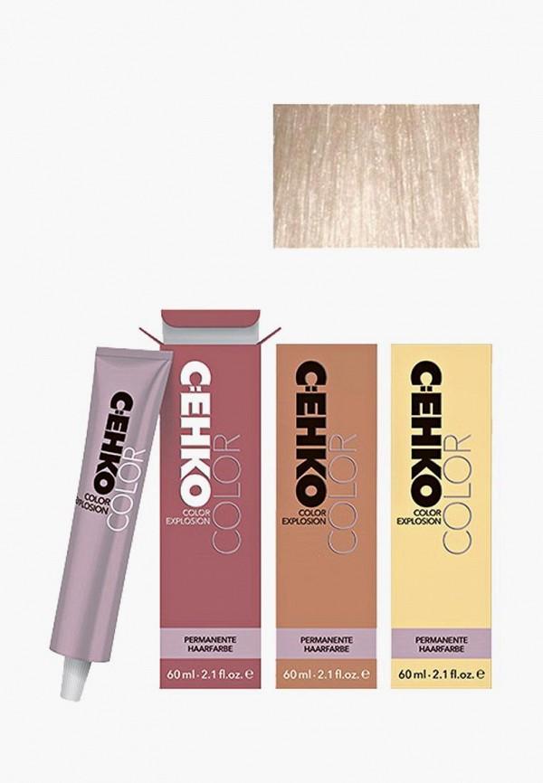 Краска для волос Cehko Cehko CE014LWAZED6 краска для волос cehko cehko ce014lwazee4