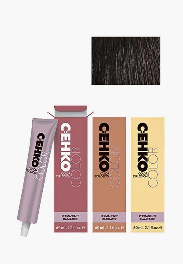 Краска для волос Cehko Cehko CE014LWAZED7 краска для волос cehko cehko ce014lwazee4