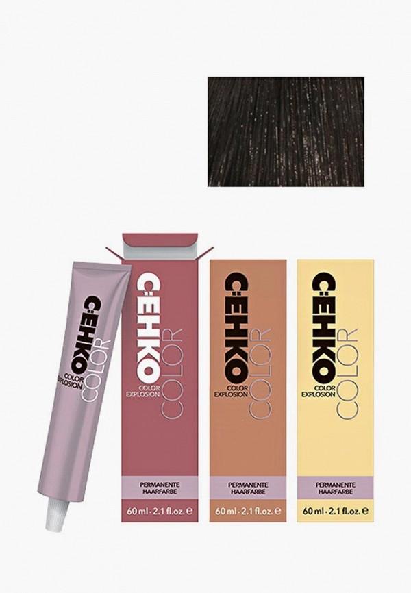 Краска для волос Cehko Cehko CE014LWAZED9