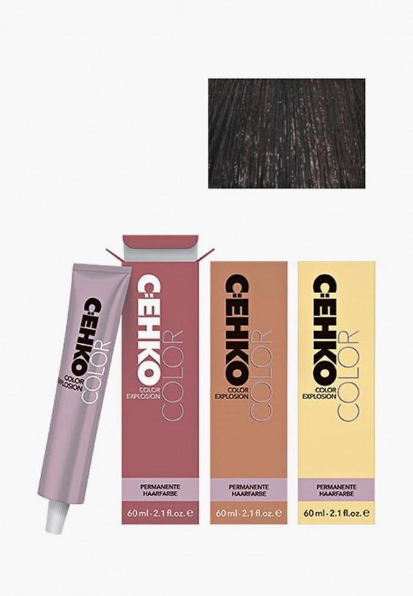 Краска для волос Cehko Cehko CE014LWAZEE0 краска для волос cehko cehko ce014lwazee4