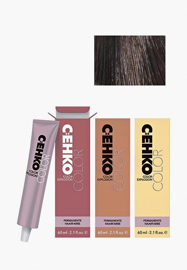 цена Краска для волос Cehko Cehko CE014LWAZEE1 онлайн в 2017 году