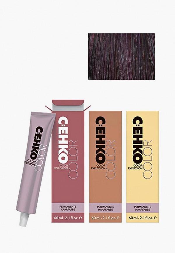 цена Краска для волос Cehko Cehko CE014LWAZEE2 онлайн в 2017 году