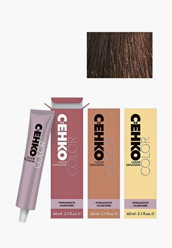 Краска для волос Cehko Cehko CE014LWAZEE6 краска для волос cehko cehko ce014lwazee4