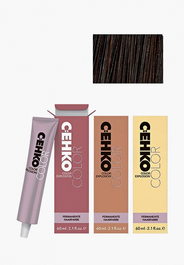 Краска для волос Cehko Cehko CE014LWAZEF0 краска для волос cehko cehko ce014lwazee4