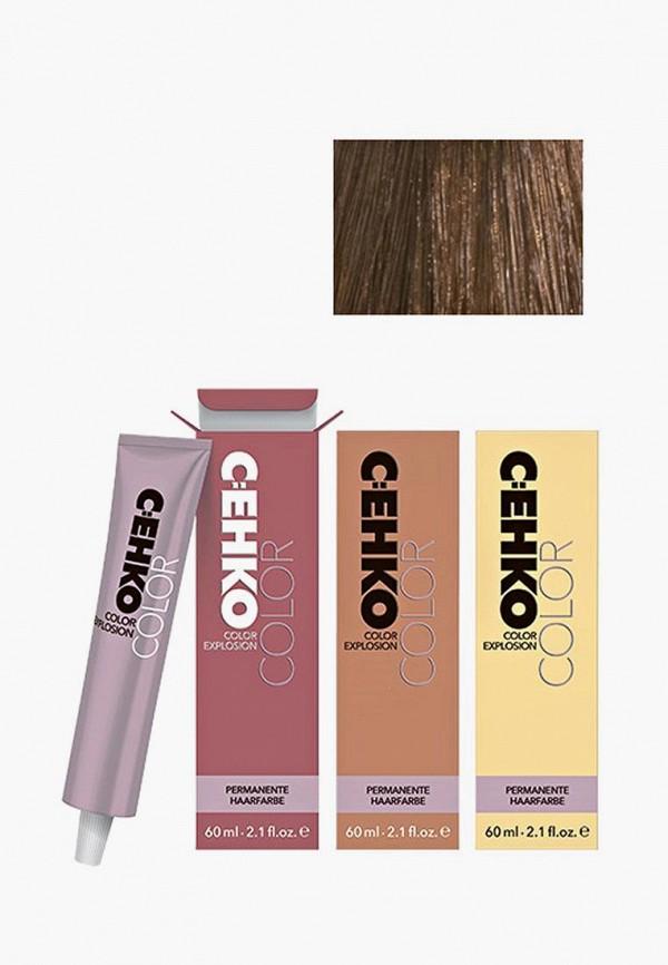 цена Краска для волос Cehko Cehko CE014LWAZEG4 онлайн в 2017 году