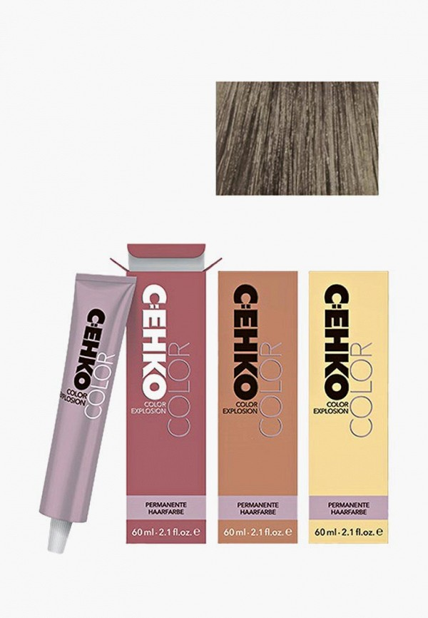 цена Краска для волос Cehko Cehko CE014LWAZEG7 онлайн в 2017 году