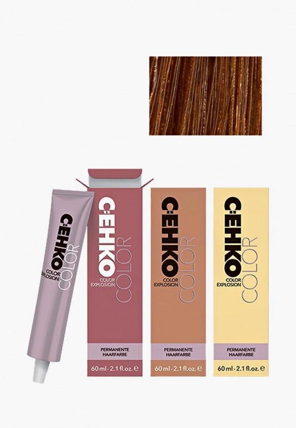 Краска для волос Cehko Cehko CE014LWAZEH0