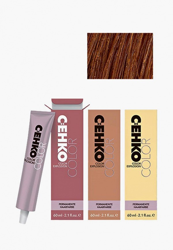 Краска для волос Cehko Cehko CE014LWAZEH4 краска для волос cehko cehko ce014lwazee4