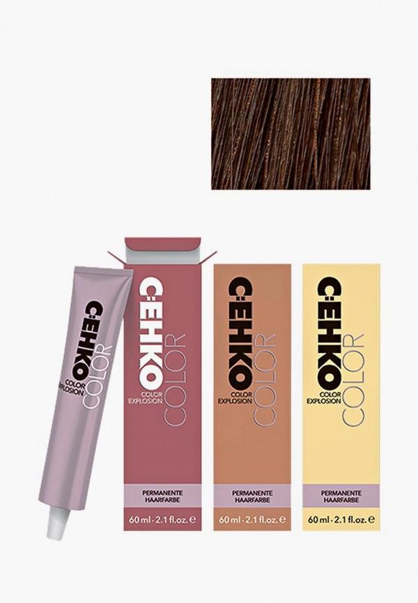 цена Краска для волос Cehko Cehko CE014LWAZEH7 онлайн в 2017 году