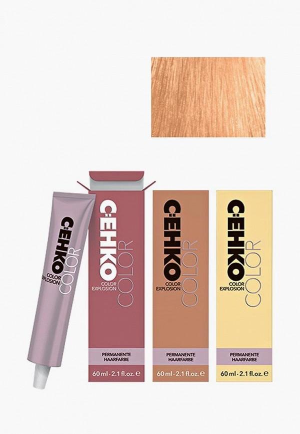 Краска для волос Cehko Cehko CE014LWAZEJ9