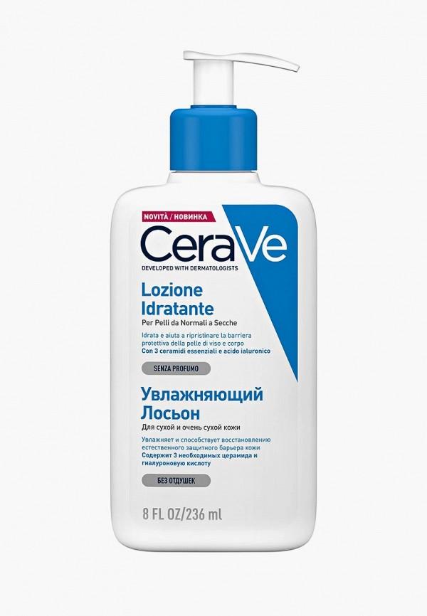 Лосьон для лица CeraVe CeraVe CE015LUCKGW6 гель для умывания cerave cerave ce015luckgw2