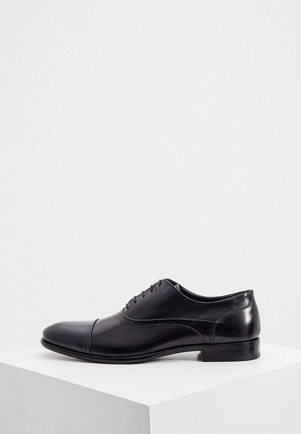 мужские туфли cerruti 1881, синие