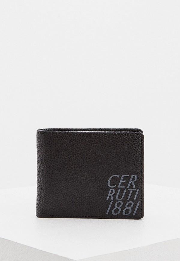 купить Кошелек Cerruti 1881 Cerruti 1881 CE899BMHIOR9 по цене 14200 рублей