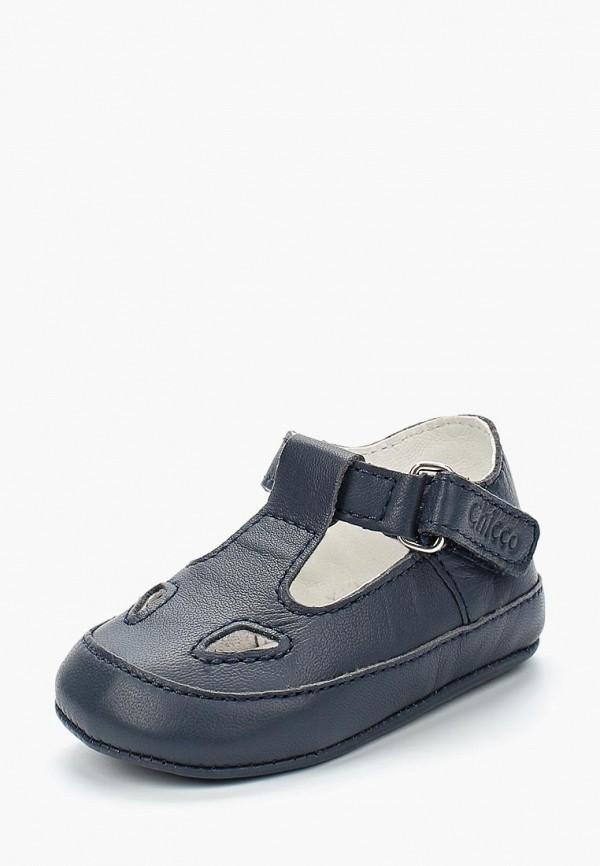Ботинки Chicco Chicco CH001ABAMNU1