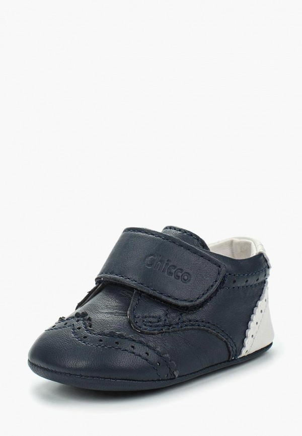 Ботинки Chicco Chicco CH001ABAMNV0 цены онлайн